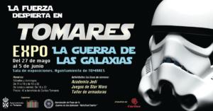 exposicion-star-wars-tomares-sevilla-holored-estelar-tienda-online-nueva-galaxia