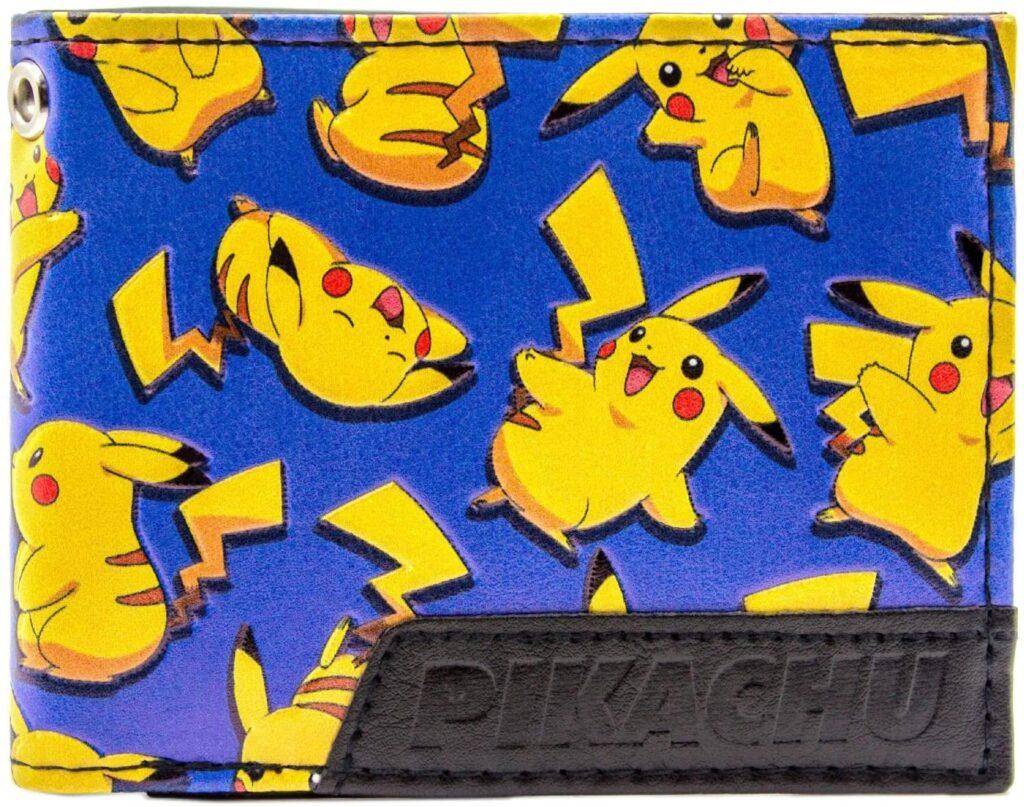 cartera-pikachu-pokemon-videojuego-anime-manga