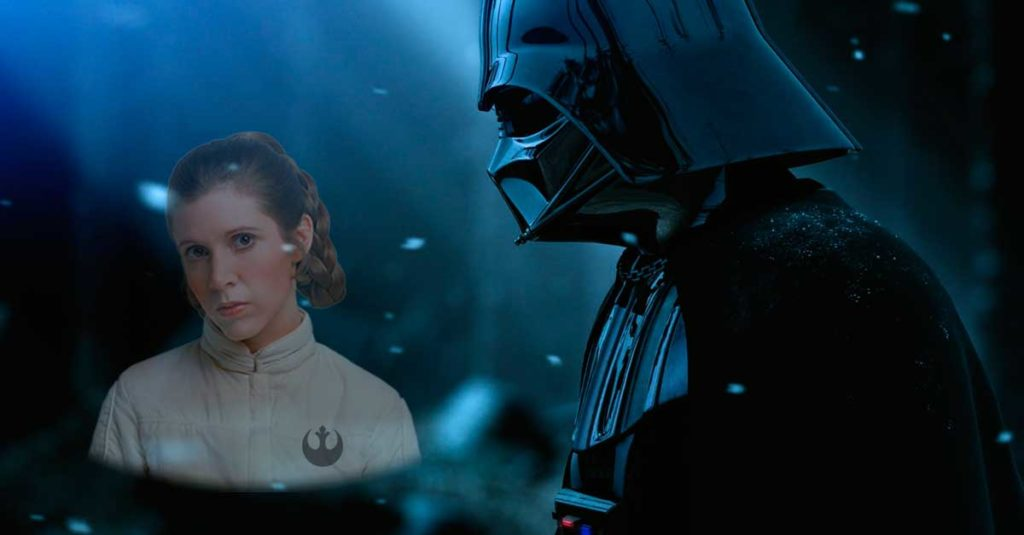 muere-star-wars-princesa-leia-carrie-fisher-darth-vader