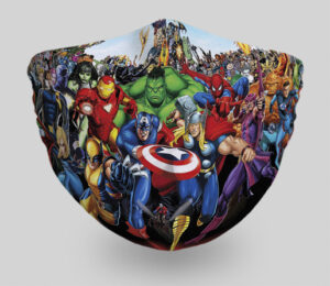 mascarillas-frikis-superheroes-marvel